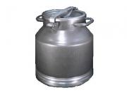Фляга алюминевая 25 литров высокая