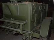 Кухня полевая прицепная КП-125 С КОНСЕРВАЦИИ