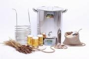 Автоматическая пивоварня Bavaria 70 л/50 л