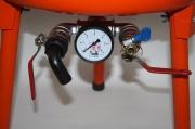 Ручной гидравлический пресс для сока 28 л (Аналог Speidel)