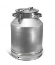 Фляга алюминевая 40 литров