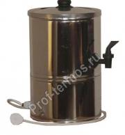 Кипятильник электрический непрерывного действия КНЭ-25