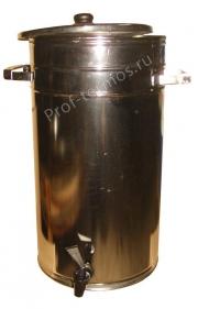 Бак для питьевой воды с краном БП-40