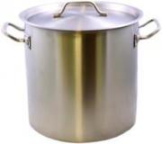 Кастрюля нержавеющая сталь 12 литров
