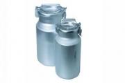 Фляга алюминевая 18 литров