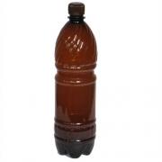 Бутылка ПЭТ 1 литр