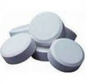Дезинфицирующее средство Део-Хлор таблетка 3,4 гр