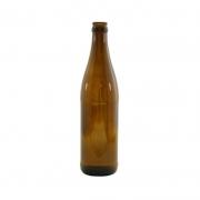 Пивная бутылка 0.5 л