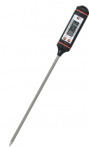 Термометр электронный ТP-101 с щупом (-50 до +300)